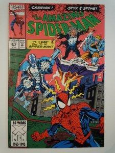 The Amazing Spider-Man #376 (1993)