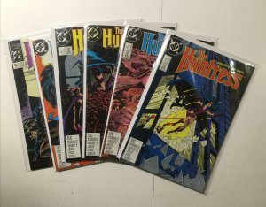 Huntress 2-7 2 3 4 5 6 7 Lot Run Set Nm Near Mint Dc Comics