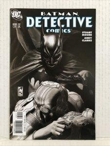 Detective Comics #830