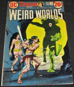Weird Worlds #3 (1973)