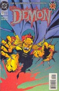 Demon (1990 series) #0, NM (Stock photo)