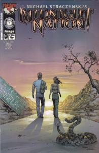 Midnight Nation #3