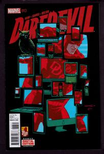 Daredevil #13 (4 th Series, 2014)   9.4 NM