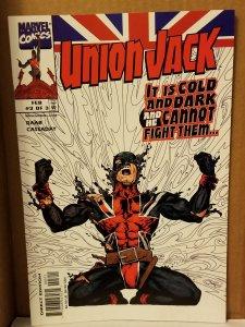 Union Jack #3 (1999)