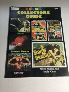 Color Collectors Guide 1 Fn Fine 6.0 Magazine