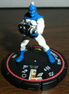 Kree Colonel 003 Veteran Marvel Heroclix Supernova