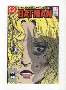 Batman #421 Starlin  NM