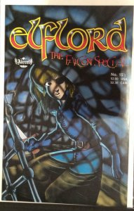 ELFLORD #15 1/2, VF/NM, Barry Blair, 1986 1988, Aircel, Elves, more in store