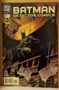 Detective Comics #704 (1996)