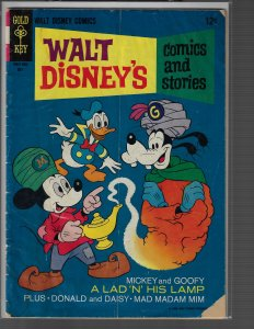 Walt Disney's Comics and Stories #308 (Gold Key, 1966)