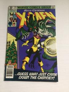 Uncanny X-Men 143 NM- Near Mint- 9.2