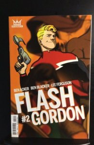 King: Flash Gordon #2 (2015)