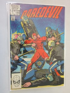 Daredevil #195 6.0 FN (1983)
