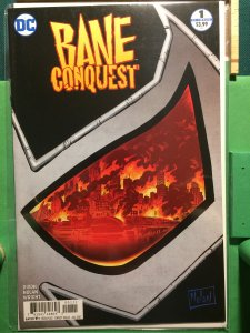 Bane Conquest #1 of 12
