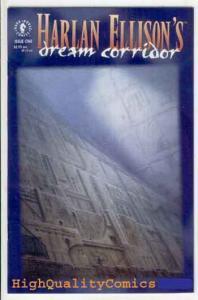 DREAM CORRIDOR #1, NM+, Harlan Ellison, 1995, Michael Whelan