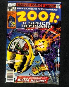 2001: A Space Odyssey #9