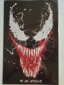 Venom AMC - Venom Movie VERY rare