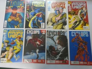 Cyclops 15 Different 8.0 VF (2011-2015)