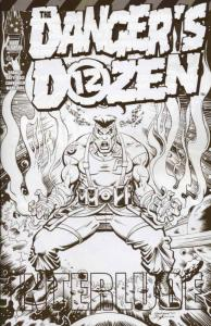 Danger's Dozen, The: Interlude One Shot #1 VF/NM; A First Salvo | save on shippi