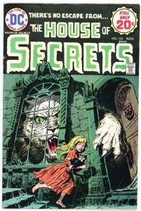 House of Secrets #125 (1974) DC Comics