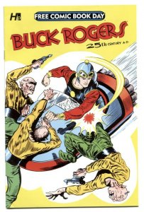 Buck Rogers Free Comic Book Day 2013- VF+