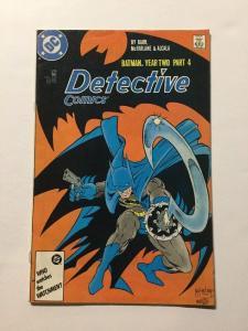 Detective Comics Batman 578 Fn Fine 6.0