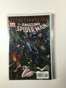Spiderman #31  HPA