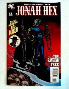 Jonah Hex #11 (2006)