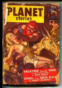Planet Stories-Pulps-Fall/1948-James Blish-Emmett McDowell