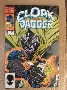 Cloak and Dagger #10