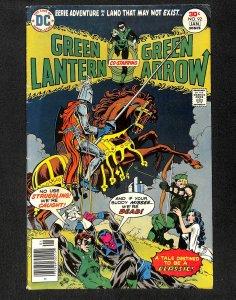 Green Lantern #92 (1977)