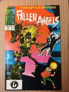 Fallen Angels #6