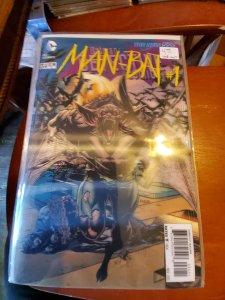 Detective Comics #23.4 (2013)