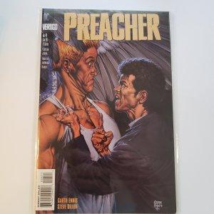 Preacher #4