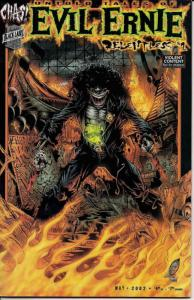 Untold Tales of Evil Ernie #1 VF/NM; Chaos | save on shipping - details inside