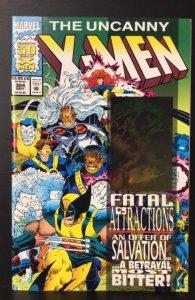 The Uncanny X-Men #304 (1993)