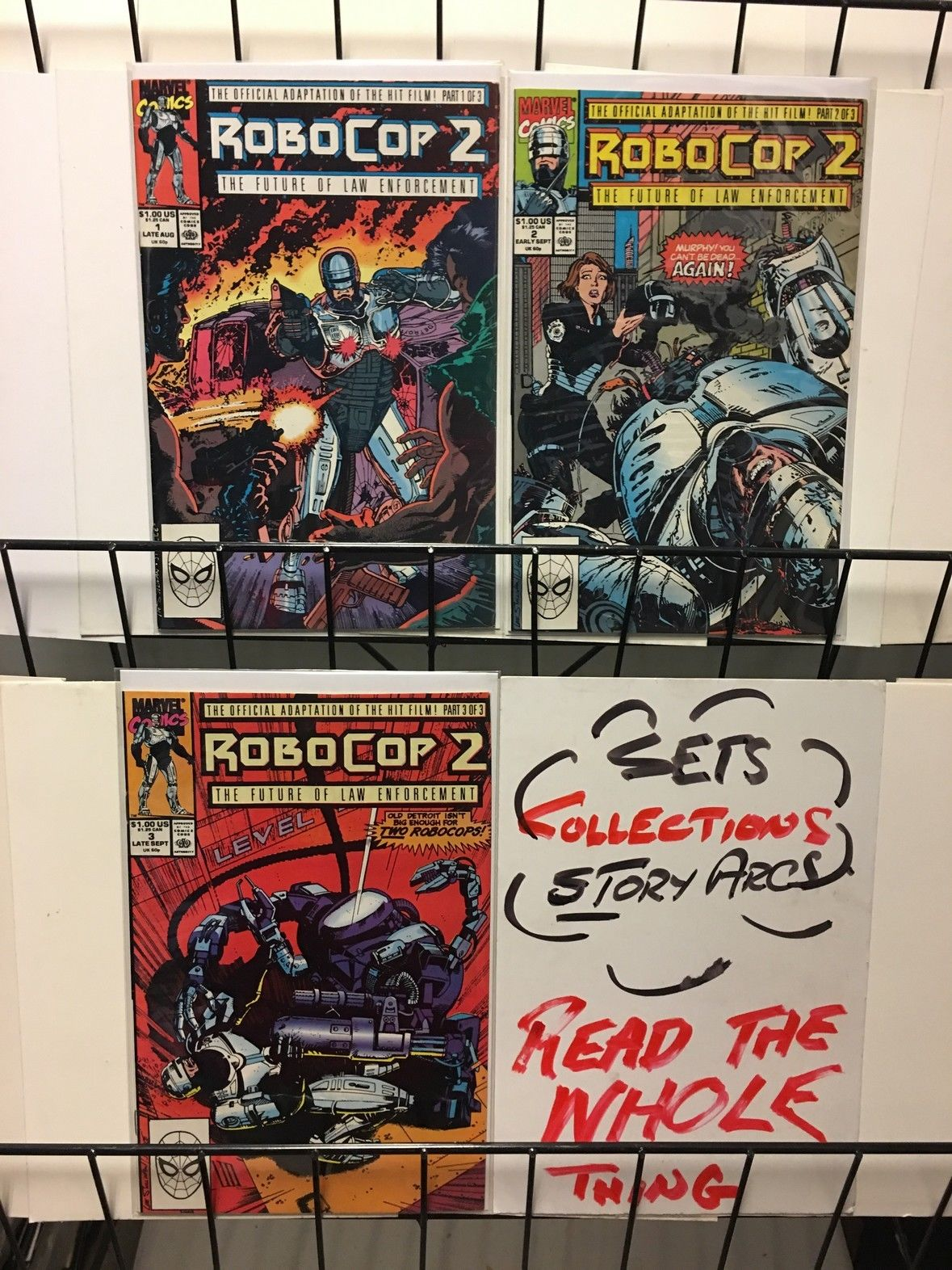 Trillium 1-8 Complete Comic Lot Run Set Vertigo Jeff Lemire Collection