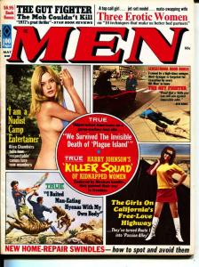 Men-5/1972-Pussycat-Congressmen-Plague-Adventure