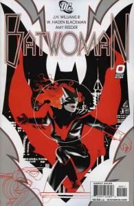 Batwoman (1st Series) #0 VF; DC | save on shipping - details inside