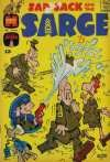 Sad Sack and The Sarge #60, VG (Stock photo)