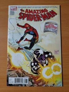 Amazing Spider-Man #628 ~ NEAR MINT NM ~ 2010 Marvel Comics