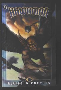 Hawkman (2002 series) Trade Paperback #2, NM + (Actual scan)