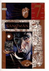 SANDMAN 47 NM 9.2-9.8;1st  CAMEO APP. DANIEL HALL AS THE SANDMAN(DREAM)