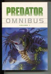 Predator Omnibus-Vol. 1-Chris Warner-TPB-trade