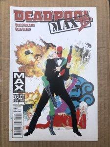 Deadpool Max 2 (JP) #5 (2012)