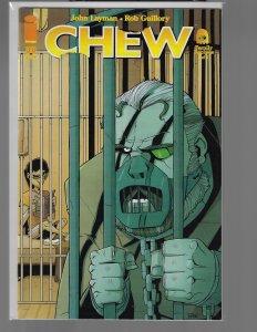 Chew #38 (Image, 2013)
