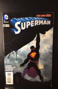 Superman #33 (2014)