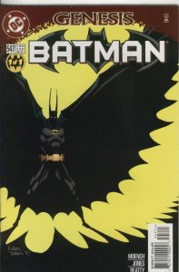 Batman numero 547