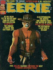 Eerie (1965 series) #61, VF (Stock photo)