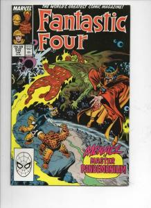FANTASTIC FOUR #315 VF/NM Morbius Sinnott, 1961 1988 Marvel, more FF in store